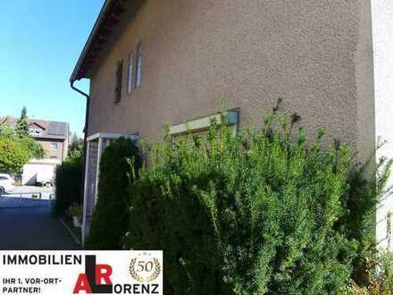 LORENZ-Angebot in Höntrop: Sehr zentral. 4-Fam.-Haus +2 Baugrundstücke. Auch als Generationenobjekt.