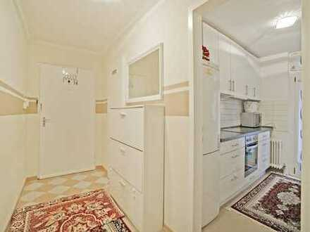 Charmante 3-Zimmer Wohnung mit 3 Balkonen im Ramses München-Aubing