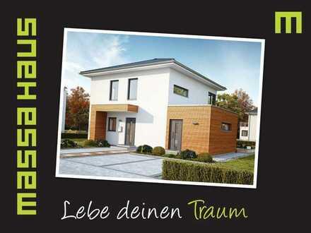 massa haus - Modernes Einfamilienhaus mit Traumhaftem Ausblick