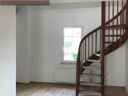 Neuwertige Vier-Zimmer-Wohnung in Brauneberg an der Mosel