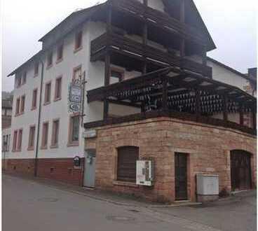 IHRE NEUE EXISTENZ: DAS HOTEL/WIRTSHAUS IM SPESSART