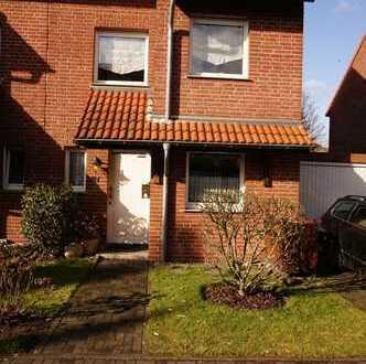 Doppelhaushälfte mit Garten in Bottrop, Eigen