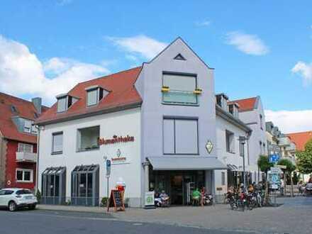 Attraktives Ladengeschäft (auch Büro/Praxis möglich) in zentraler Lage in Neunkirchen am Brand