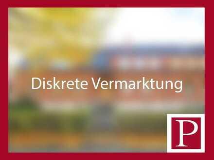*TOP* Rarität in Reutershagen / Gartenstadt - Diskrete Vermarktung