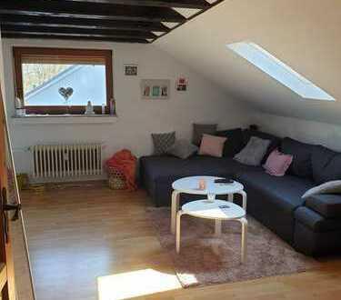 Gemütliche 3-Zimmer-Wohnung inkl. EBK