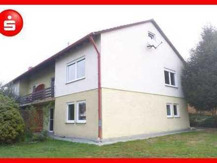 Ettenbeuren - ruhig gelegene Doppelhaushälfte