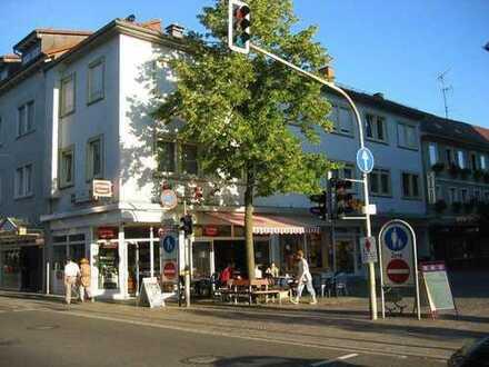 Sinsheim - Stadtzentrum - beste Lage - ca. 124 m² Büro- oder Praxisfläche