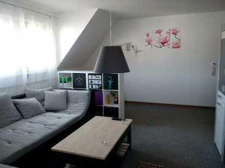 Schöne, geräumige zwei Zimmer Wohnung in Esslingen (Kreis), Bissingen an der Teck
