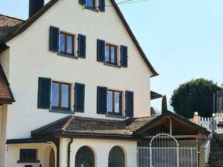 Doppelhaushälfte in traumhafter Lage von Buchenbach-Wiesneck