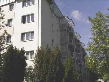 große 4-Zimmer-Wohnung in Eisenach Nord