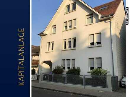 Kapitalanlage - 4 Wohnungen im Paket - zentrale Lage von Grötzingen