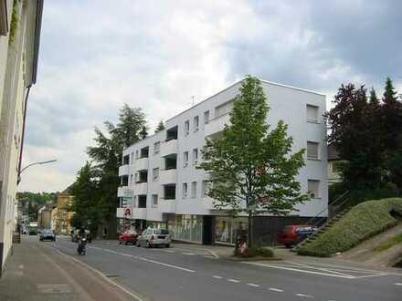3-Zimmer-Wohnung mit großer Terrasse