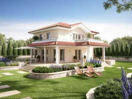 Wir bauen Ihr Traumhaus nach Ihren Visionen und Wünschen