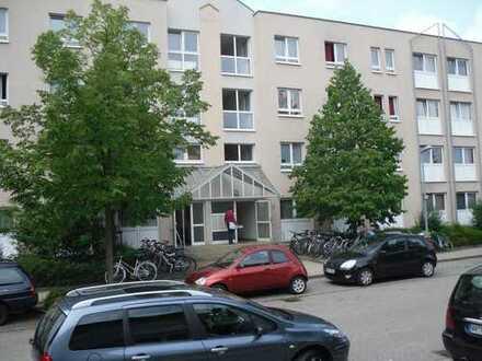 Schöne ein Zimmer Wohnung in Karlsruhe, Neureut-Kirchfeld