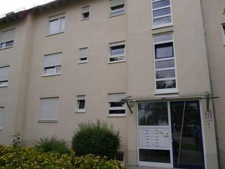PREISANPASSUNG Gutgeschnittene 3,5 Zimmer Whg mit Balkon und Tiefgaragenstellplatz