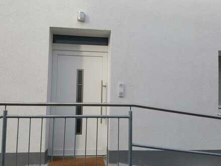 Möblierte Wohnung-furnished apartment in DA