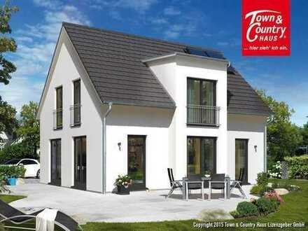Traumhaus mit Grundstück und Bauherrn-Sicherheitspaket