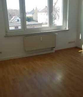 helle 1-Raum-Wohnung im Erdgeschoss