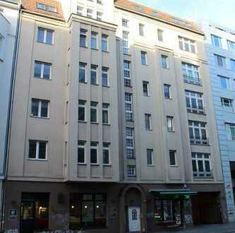 5-Zimmer Maisonette-Wohnung im Herzen der Hauptstadt! Ab sofort!