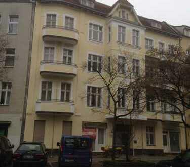 Schöne 2- Zimmer Wohnung mit Balkon