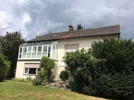 3 Familienhaus am Kobel in Bestlage