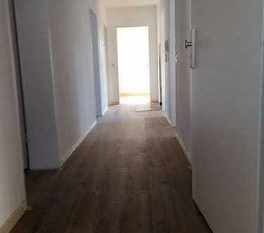Modernisierte 4-Zimmer-Wohnung mit Balkon in Riedlingen