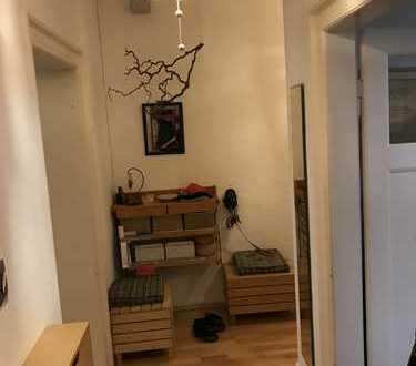 Sehr schöne, gepflegte 3-Zimmer-Wohnung in Neckarstadt-Ost