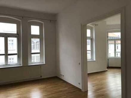 Geräumige, renovierte 3-Zimmer-Wohnung mit gehobener Innenausstattung in Wolfenbüttel