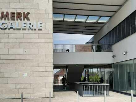 Attraktive Gewerbe-/Praxis-/Bürofläche in der Merk-Galerie