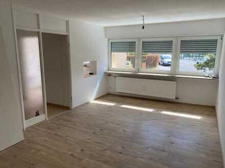 Stilvoll - 4 Zimmer, 2 Bäder, komplett renoviert