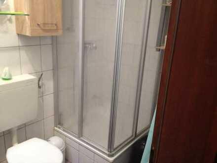 Sanierte 2-Zimmer-Wohnung mit Balkon in Regen
