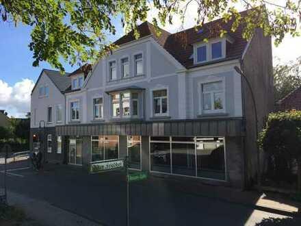 Büro- oder Praxisräume im zentralen Geschäftsmittelpunkt von Glücksburg