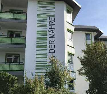 BGN - Mitten in der Innenstadt! 1-Zimmerwohnung mit Balkon *WBS erforderlich*