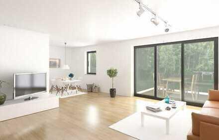 05/19 - #V E R K A U F T# - Modern & lichtdurchflutet - 3 Zimmer Wohnung mit pflegeleichtem Garten -