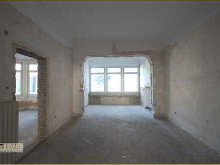 Investieren Sie in die Zukunft! Haus der vielen Möglichkeiten in der Krefelder Innenstadt.