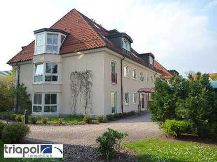 Schöne kleine 1-Zi-Wohnung in Kleinzschachwitz.