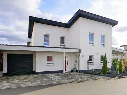 Modernes Einfamilienhaus in bester Lage
