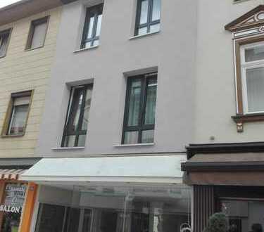 Attraktive 3,5-Zimmer-Maisonette-Wohnung in Bad Wildbad