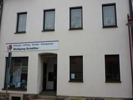 Schöne drei Zimmer Wohnung in Lichtenstein/Sachsen