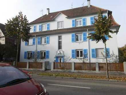 Gepflegte 3-Zimmer-Wohnung in Kehl