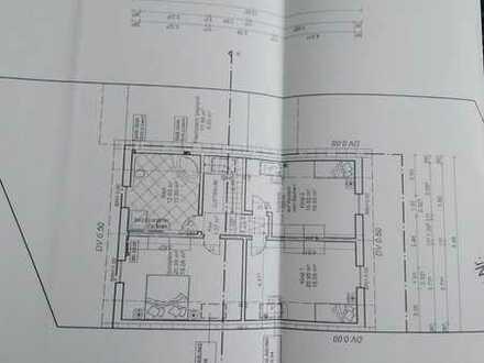 Neuwertige 5-Zimmer-Maisonette-Wohnung mit Balkon und EBK in Herrenberg-Kayh