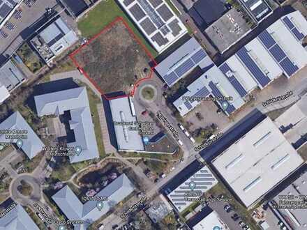 Projektiertes Grundstück in Top-Lage - Mannheim Neckarau