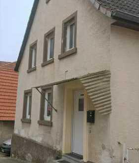 Achtung Handwerker!! renovierungsbedürftiges Haus in RNK Mühlhausen/Taiernbach PRIVAT zu VERKAUFEN