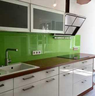 Top Sanierte 4.5 Zimmer Wohnung mit schöner Gartenanlage