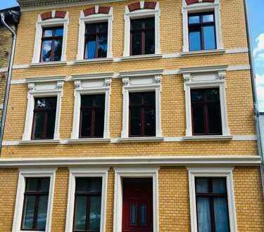 Attraktive 3 Zimmer Wohnung in ruhiger Innenstadtlage direkt gegenüber des Theaterparks