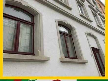 2-Raum Wohnung nahe dem Stadtzentrum im 1. OG - AB SOFORT