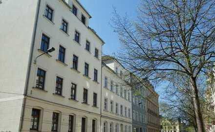 08056! Anlage gesucht? Kleine Wohnung mit Südbalkon - langjährig vermietet