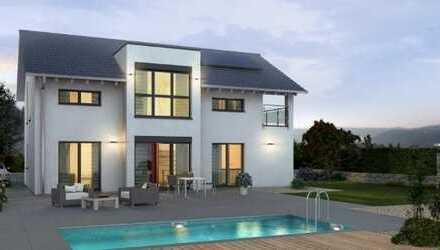 Das Haus für den größeren Platzbedarf!