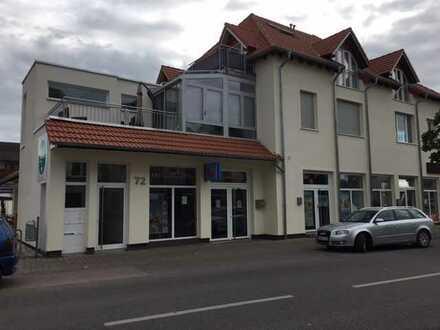 3-Zimmer Maisonette-Dachwohnung in zentraler Lage
