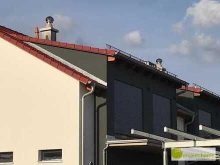 Besichtigungen ab jetzt möglich - Neubau - Attraktive 3-Zi.-Eigentumswohnung mit Balkon und Stellpl.